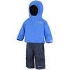 Columbia Buga jumpsuit Kinderen blauw